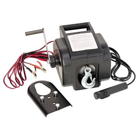 seilwinde 12 volt seilwinde 12 volt 2 500 kg g 252 nstig kaufen askari jagd shop