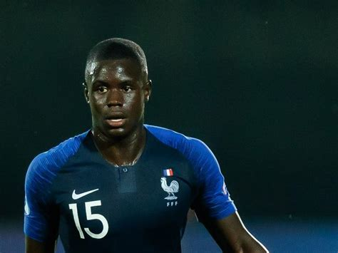 Official: Malang Sarr joins FC Porto on loan from Chelsea ...