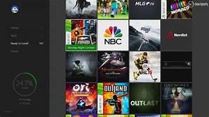 Xbox One Auf Rechnung Bestellen : xbox one dashboard e mails auf der konsole schreiben dank neuer app ~ Themetempest.com Abrechnung