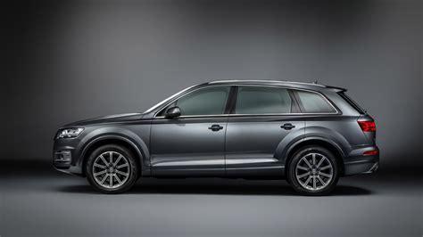 2018 Audi Q7 Rs Design