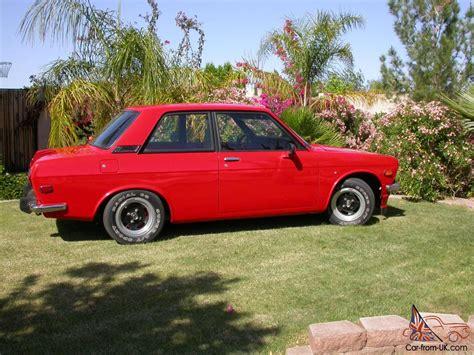 Datsun 510 Coupe by 1973 Datsun 510 Coupe