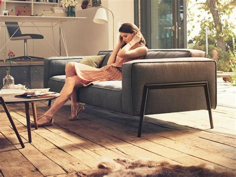 rolf bacio sofa bacio by rolf design cuno frommherz
