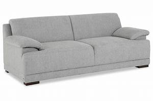 3er Sofa Grau : 3er sofa telos grau mit boxspring sofas zum halben preis ~ Pilothousefishingboats.com Haus und Dekorationen