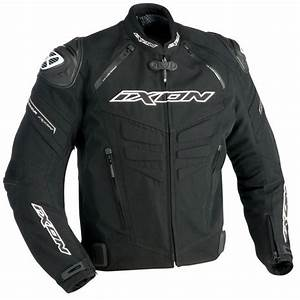 Blouson Moto Homme Textile : blouson moto textile ixon titanium vx pour homme ~ Melissatoandfro.com Idées de Décoration