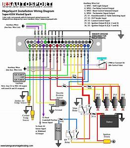 Wiring Diagram Cars Trucks  Wiring Diagram Cars Trucks  Truck Horn Wiring Wiring Diagrams