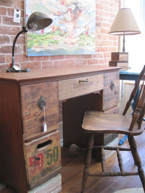 30591 redoing furniture adorable best 25 crate desk ideas on crates wooden