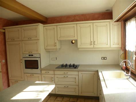 cuisine blanc cassé cuisine blanc casse photos de conception de maison