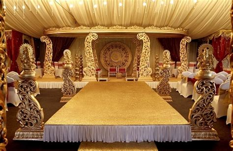 Indian Wedding Venue Decoration Ideas That Totally Rock