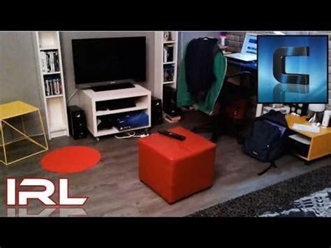irl gaming setup de ma chambre 200 abonnés