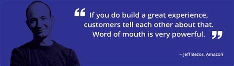 Jeff Bezos Business Quotes