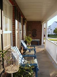 105 Best Images About Front DoorPorch Summer Decor On