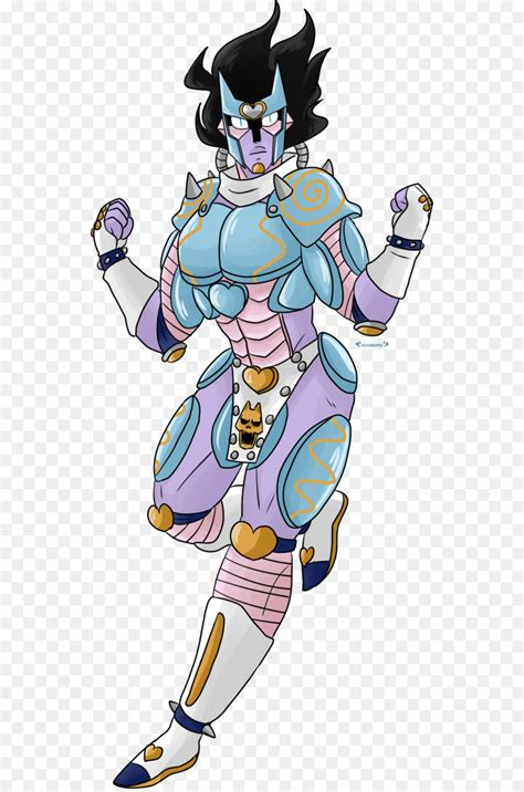 Jojos Adventure All Battle Purple Anime Fictional Character Cg Artwork Jojo S Adventure All Battle Yoshikage
