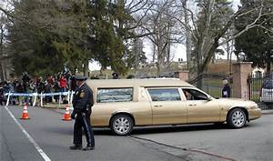 Whitney Houston laid to rest at private burial — Nation ...