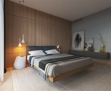 minimalist bedroom designs yliving blog