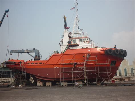 Tug Boat Malaysia ship repair services malaysia tugboats barges engines