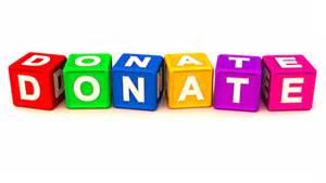 Charity Donation Clip Art Free