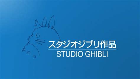 I 10 Migliori Anime Dello Studio Ghibli Di Sempre N 70 Studio Ghibli Backgrounds Wallpapers 1 20