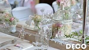 Deco Mariage Vintage : d coration mariage archives ~ Farleysfitness.com Idées de Décoration