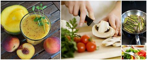 cours de cuisine diététique à quimper finistère