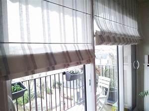 Rideau Baie Vitree : cuisine ma maison mes travaux la d co deco rideau pour ~ Premium-room.com Idées de Décoration