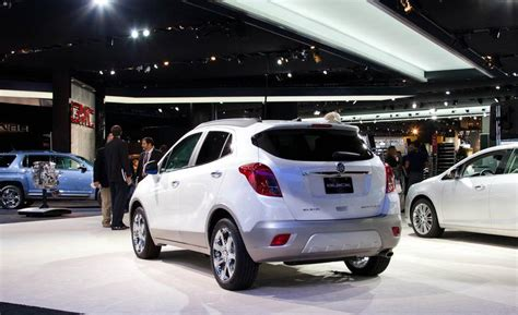 Buick Encore 2012 Price by 2013 Buick Encore Price 24 950