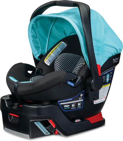 Car Seats by Britax B Safe 35 Elite Infant Car Seat Aqua