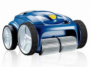 Robot Piscine Electrique : robot piscine lectrique zodiac vortex 4 avec chariot et ~ Melissatoandfro.com Idées de Décoration