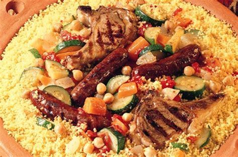 cuisiner les navets couscous royal marocain