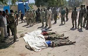 10 dead in al-Shabab attack in Mogadishu - NY Daily News