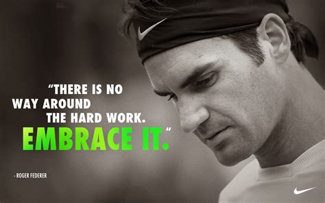 Image result for quotes about tennis from Roger Federer