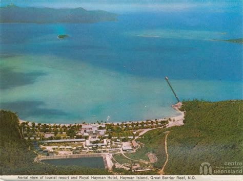 Hayman Island Queensland Places
