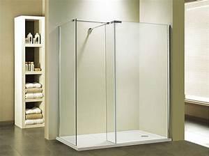 Dusche Walk In : 8mm esg glas walk in dusche duschkabine glaswand ~ Michelbontemps.com Haus und Dekorationen