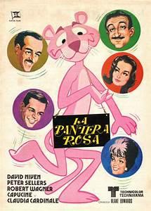 La película La pantera Rosa (1963) el Final de