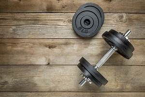 can you get a workout with dumbbells