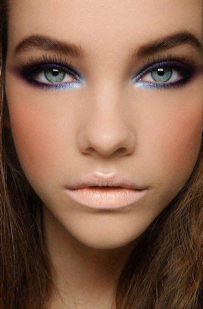 sick eye makeup    skills   beautiful makeup makeup inspiration hair makeup