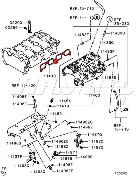Viamoto Car Parts Mitsubishi Lancer Evo Cza