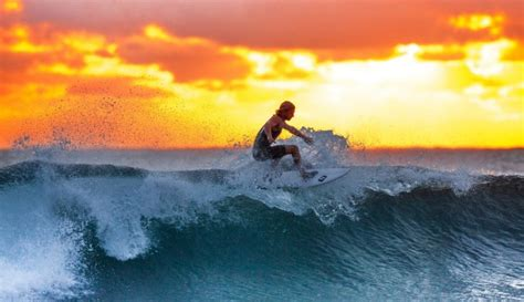 A stretch of salvadoran shoreline called surf city is the location for the final qualifying rounds for surfing's debut as an olympic. Katherine Diaz: Olympic Surf Hopeful From El Salvador ...