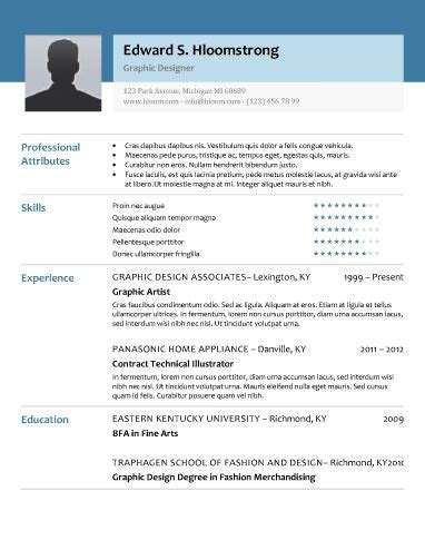 Work Resume Template Word by Glimmer Free Resume Template By Hloom Projects To