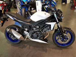 Moto Bridable A2 : suzuki sv 650 moto occasion bridable a2 steam moto peronnas 1 s team motos ~ Medecine-chirurgie-esthetiques.com Avis de Voitures