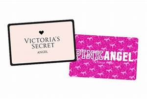 Victorias Secret Angel Credit Card Manage Your Account ...