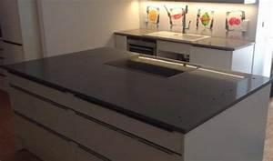 Granit Arbeitsplatte Küche Preis : luna grey fest und robust luna grey ~ Michelbontemps.com Haus und Dekorationen
