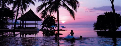 The Oberoi Lombok, Luxury Hideaway Resort