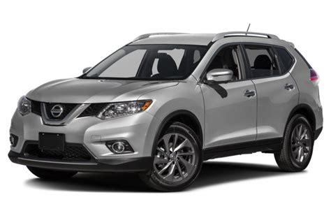 2016 Nissan Rogue Reliability by 2016 Nissan Rogue Specs Safety Rating Mpg Carsdirect