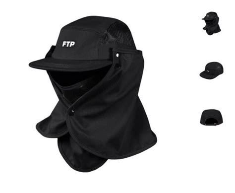 palace x ftp ftp facemask c hat clothing shoes in san diego ca