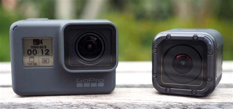 gopro hero black  session recensione  breve  yourlifeupdated