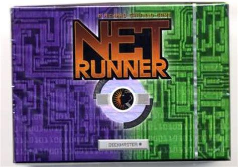 original netrunner