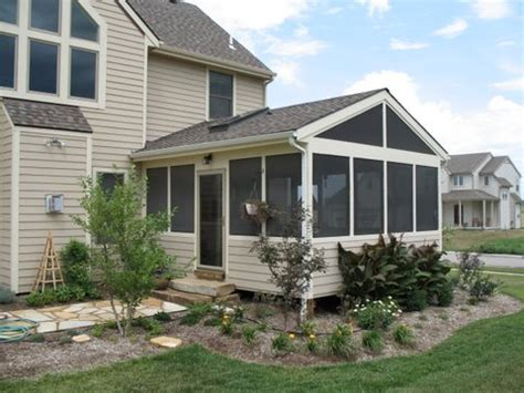 three season room decorating ideas st louis mo screen porch roofing options by archadeck
