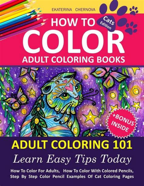 how to color adult coloring books adult coloring 101