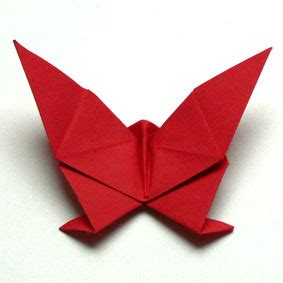 origami pflanzen falten rose