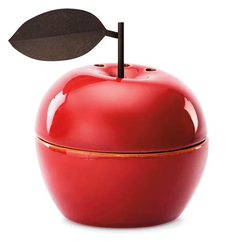candle warmer appreciation scentsy apple warmer buy scentsy the safest